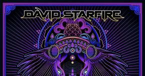 David Starfire goes hard with Sonic Boom Shiva EP