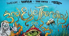 The best and brightest in Ohio assemble for 3rd Eye Therapy