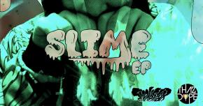 Smokestax drops nasty 4-track EP Slime on ThazDope Records