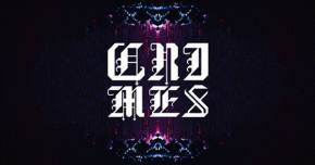 CRIMES! premieres 'Hevee' from new Vandal Records EP