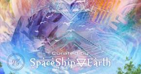 Spaceship Earth curates Expansio(N) for Transcendent Tunes Preview