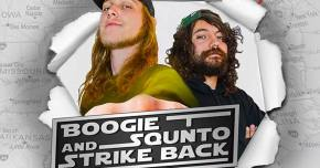 Boogie T & SQUNTO Strike Back (with a nationwide tour)