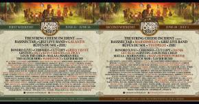 Electric Forest 2018 reveals initial lineup for both weekends
