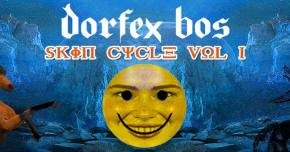 Dorfex Bos unveils Skin Cycle Vol 1 mixtape ahead of Warped Horizon Preview