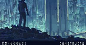 Smigonaut debuts 'Pocket Drones' from Constructs EP