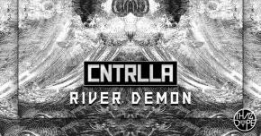 Cntrlla exorcises his River Demon on ThazDope Records