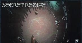Secret Recipe shares title track from new Ladders EP