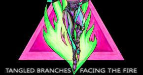 Tangled Branches unveils dreamy EP Facing The Fire