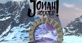 Jonah Hodges drops Portal today on ThazDope Records