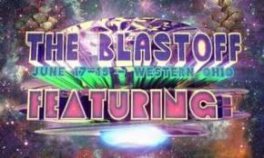 The Blastoff Music & Arts Festival Preview