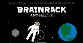 Brainrack & Friends brings Holly to Brooklyn, Philly May 4-5