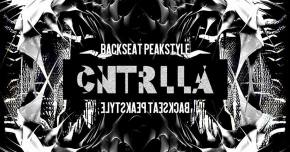 Cntrlla surprises fans with 'Backseat Peakstyle'