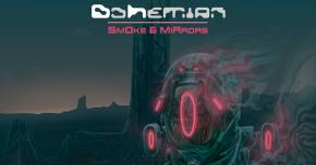 BoHemian makes big statement with 'Smoke and Mirrors'