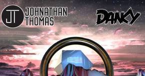 Johnathan Thomas & Danky collab on 'Out of Focus'