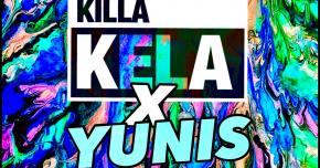 Killa Kela & yunis want you to 'SMOKE THE HYDRO'