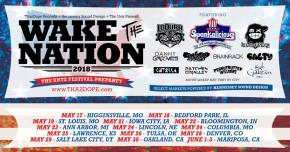 The Wake the Nation Tour returns for a run to The Untz Festival Preview