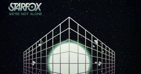 ST4RFOX premieres 'Delphi 6' from new EP