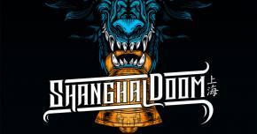 Shanghai Doom premiere 'Lurk' from Survival EP