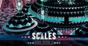 Scales solidifies his standing in the southeast with Molecule EP