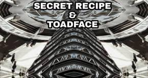 Secret Recipe & Toadface team up on 'Low'