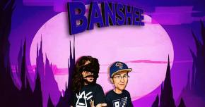 Brightside & tsimba team up on 'Banshee' Preview