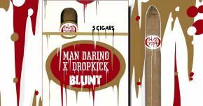 Man Darino x Dropkick premiere 'Blunt' ahead of The Untz Festival