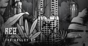 REZ debuts dark and dirty title track from The Valley EP