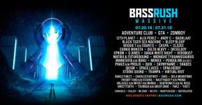 The underground moves to the main stage at Bassrush Massive 2018 Preview