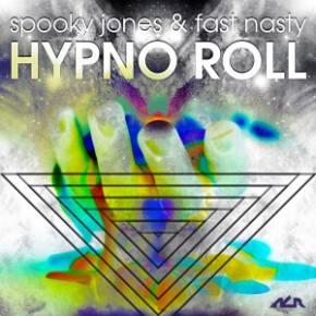 Fast Nasty & Spooky Jones: Hypno Roll Review