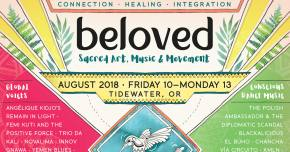 Beloved Festival goes all in on devotional, roots, and conscious dance Preview
