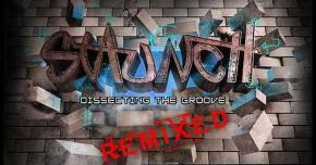 STAUNCH delivers Dissecting the Groove Remixed on Delicious Music Preview