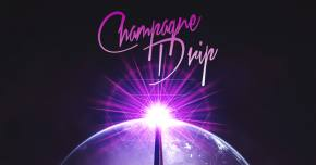 Champagne Drip debuts thunderous 'Argent Energy' Preview
