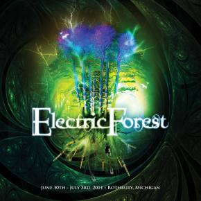 Electric Forest Festival Preview Preview