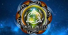 Sacred Valley brings psytrance and techno to Southern California Preview