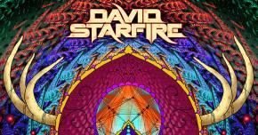 David Starfire debuts 'Primal' featuring SOOHAN
