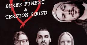 Bukez Finezt x Ternion Sound brave 'ACID INDIGESTION' Preview