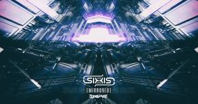 Sixis stuns fans with his bold new sound on Mirrored Preview