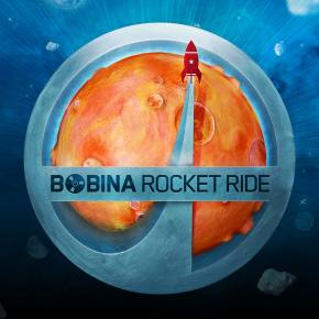 Bobina - Rocket Ride (Out in July) Preview