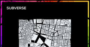SUBVERSE collective impresses with latest compilation