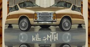 kLL sMTH gets a woody for that 'Hood Grain'