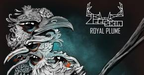 Deerskin drops adventurous 'Royal Plume'