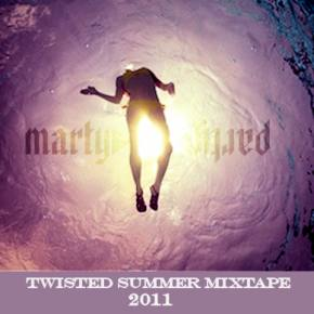 MartyParty - Free Twisted Summer Mixtape