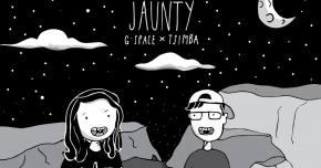 tsimba & G-Space team up on 'Jaunty'