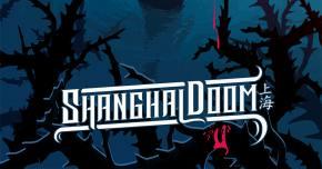 Shanghai Doom debuts 'Reapers'
