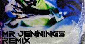 Mr Jennings busts out a big Busta remix