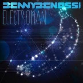 Benny Benassi: Electroman Review