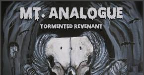 Mt. Analogue embraces his spooky side on Tormented Revenant Preview