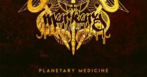 Murkury teases Planetary Medicine album with 'Catharsis'