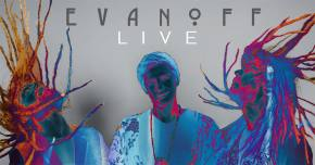 Evanoff unveils towering live album showing off the trio's prowess Preview