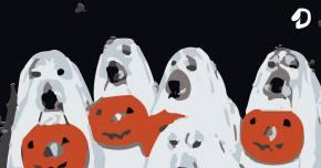 Lost Dogz unleashes big comp of Trick or Treatz